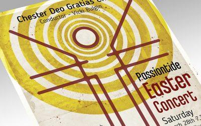 The Deo Gratias Choir publicises latest concert